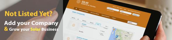Add Solar Company Listing | Solar Business Directory | Latin America